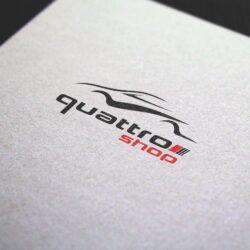 Логотип для авто деталей. Разработка логотипа