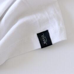 Бирка для бренда одежды. Разработка дизайна бирки